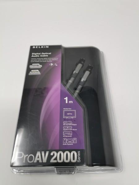 Belkin Pro Av 2000