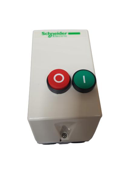 Schneider Electric LE1D12P7 Motorstarter Direktanlasser Starter TeSys 054135